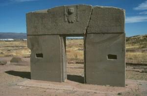 Tiwanaku Sonnentor 21.12.2012 Zeremonie 2012-Insider Mayakalender