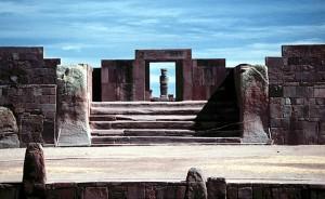 Tiwanaku 21.12.2012 Zeremonie 2012-Insider